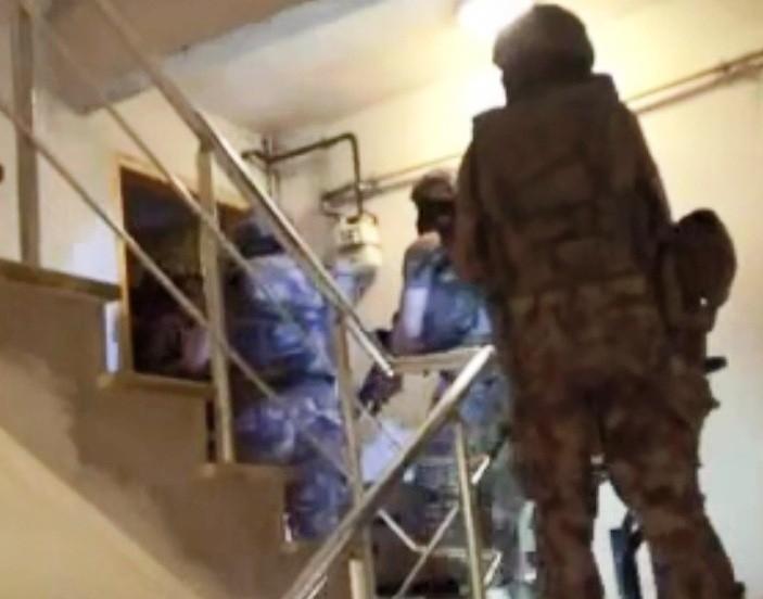 Aydın'da DEAŞ operasyonu