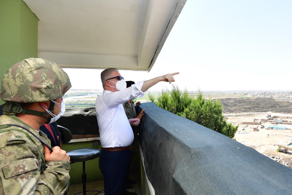 CEREBLUS HASTANESİ EK POLİKLİNİK BİNASI HİZMETE ALINDI