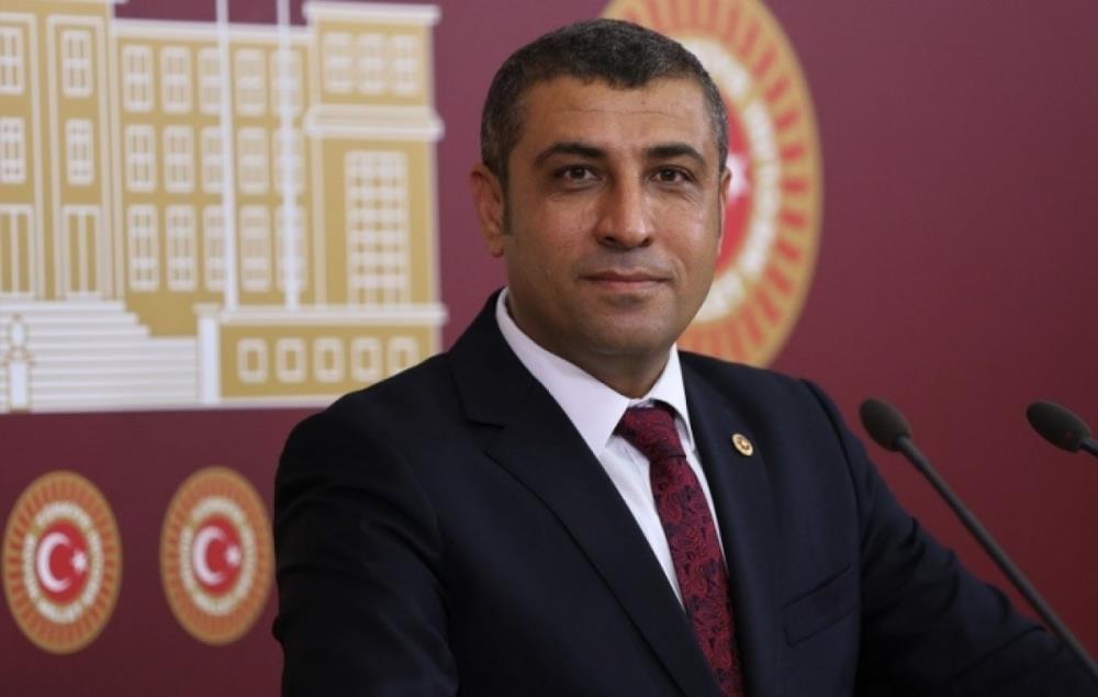 """DOKTOR VEKİL TAŞDOĞAN'DAN VATANDAŞLARA """"AŞI"""" ÇAĞRISI"""