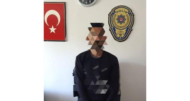 GAZİANTEP'TE 2 HIRSIZ OPERASYONLA YAKALANDI