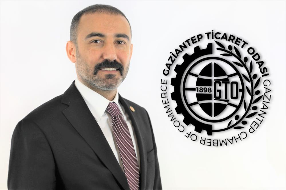 GAZİANTEP'TEN REKOR ÜSTÜNE REKOR
