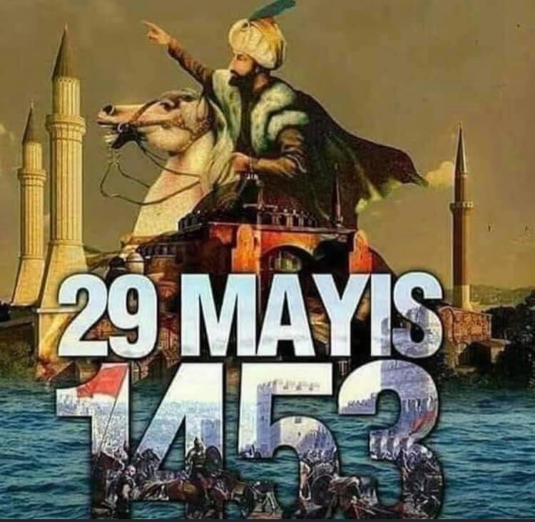 """M. HİLMİ DÜLGER """"İSTANBUL'UN FETHİ DÜNYA TARİHİNİN AKIŞINI DEĞİŞTİRMİŞTİR"""""""