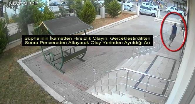 POLİS HIRSIZLARA GÖZ AÇTIRMIYOR