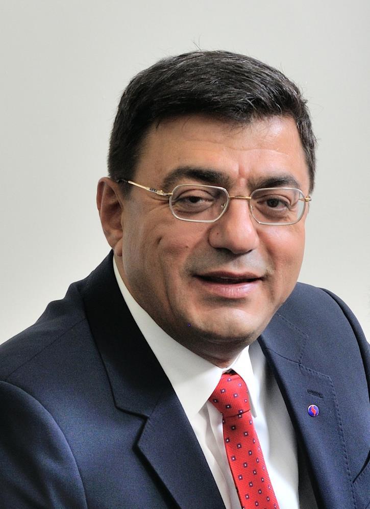 'TÜRKİYE'NİN MAKİNESİNİ BÜYÜTEN ŞEHİRLER-2 GAZİANTEP TOPLANTISI'